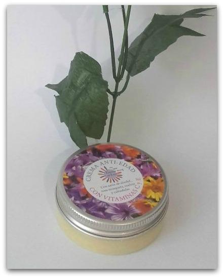 Crema anti envejecimiento esencia de luna bio