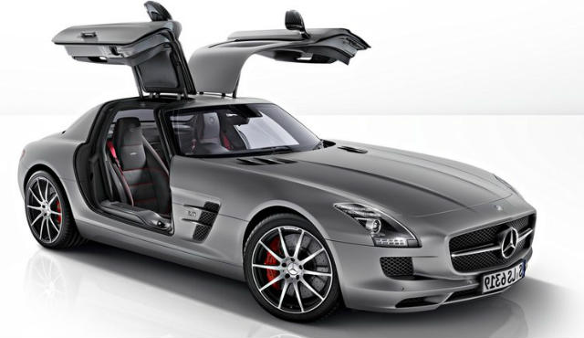 Lusso 3000 luxury lifestyle mercedes sls ang gt the new for New mercedes benz supercar