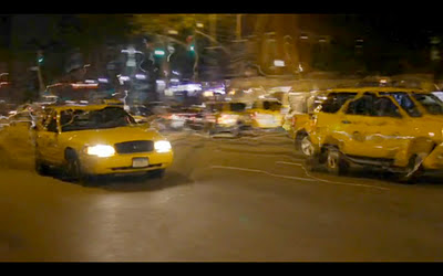 Yellow cab New York NYC Eli Escobar ft Nomi Ruiz Desire Remixes