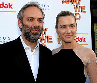 Kate Winselt Husband