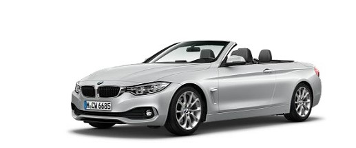Harga Mobil BMW Seri 4