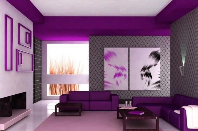 Paduan Cat Rumah Minimalis 2013 | Desain Rumah Modern