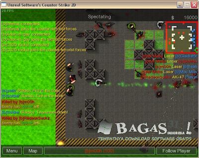 Counter Strike : 2D ( Spesial ) 6
