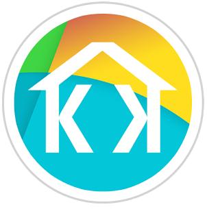 KK Launcher Prime (KitKat Launcher) v3.8