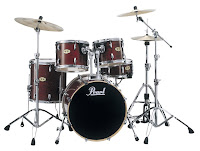 Percussion Instruments - Drum Set