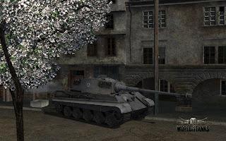 World of Tanks Исследования