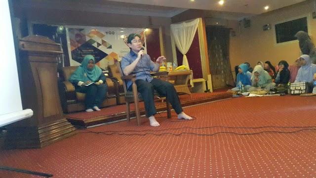 PPMI Mesir Adakan Seminar Kesehatan Sekaligus Penggalangan Dana Untuk Korban Asap di Riau