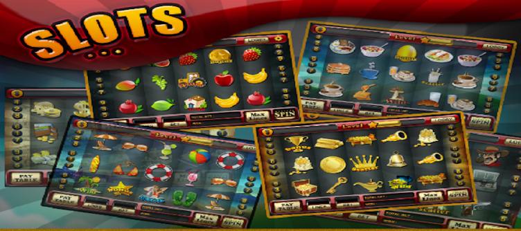 SlotsnMore - Free Slots Online