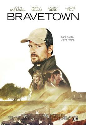 Bravetown (2015)  Subtitel Indonesia