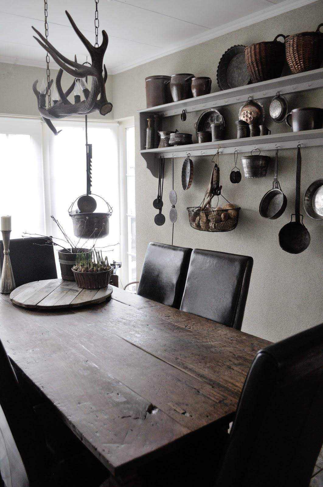 Keukenrek Staand : Kom Achterom: februari 2014