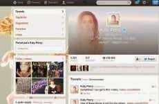 Katy Perry supera a Justin Bieber en cantidad de seguidores en Twitter, y se convierte en la artista más popular en esa red