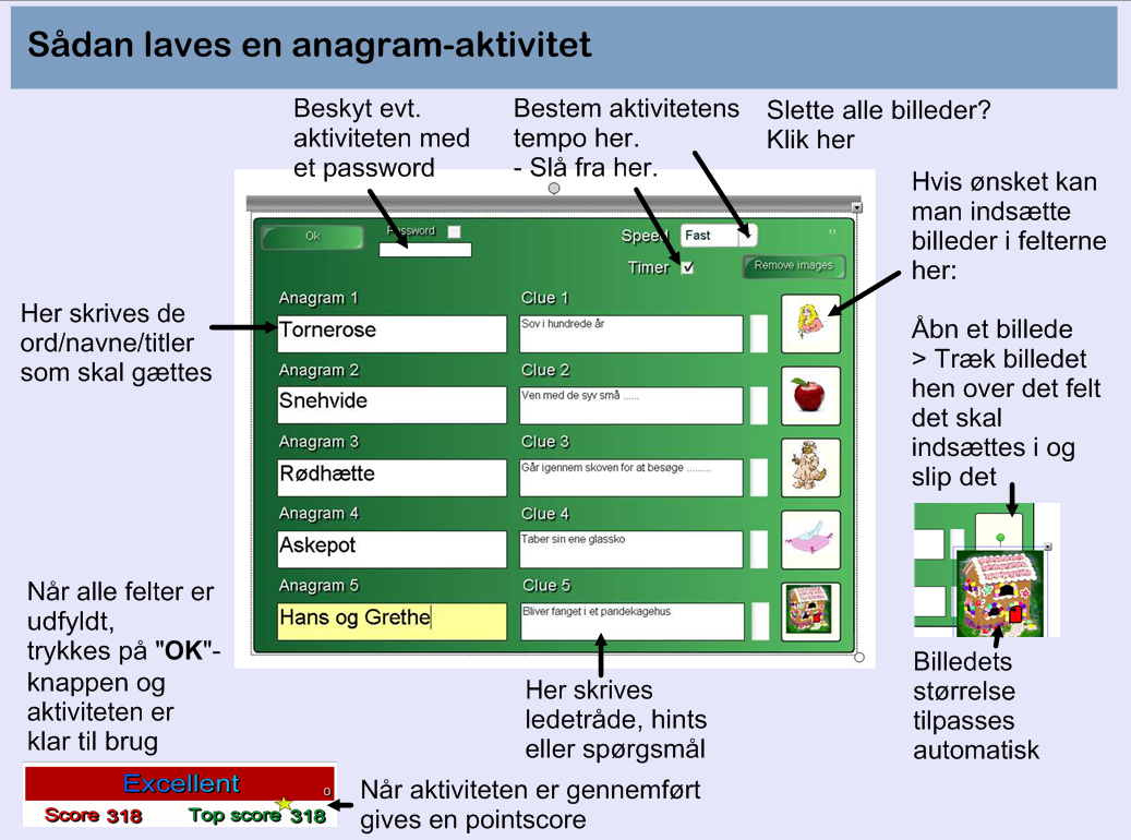 anagram oplosser
