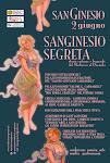 SANGINESIO SEGRETA