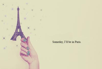 Gabife Igottapeenow Tumblr Paris Someday Will Wow Favim Com