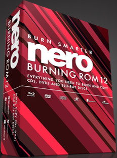 Free Download Nero Burning ROM 12.5.01100 with Crack Full Version