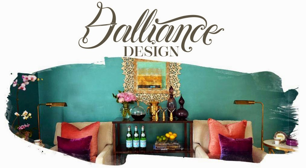 Dalliance Design | A Love Affair With Design