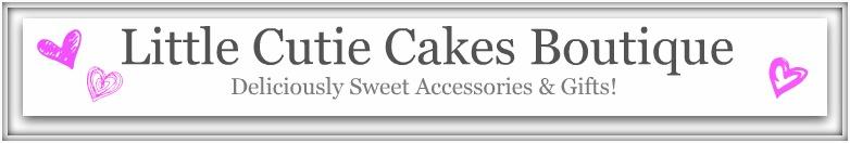 Little Cutie Cakes
