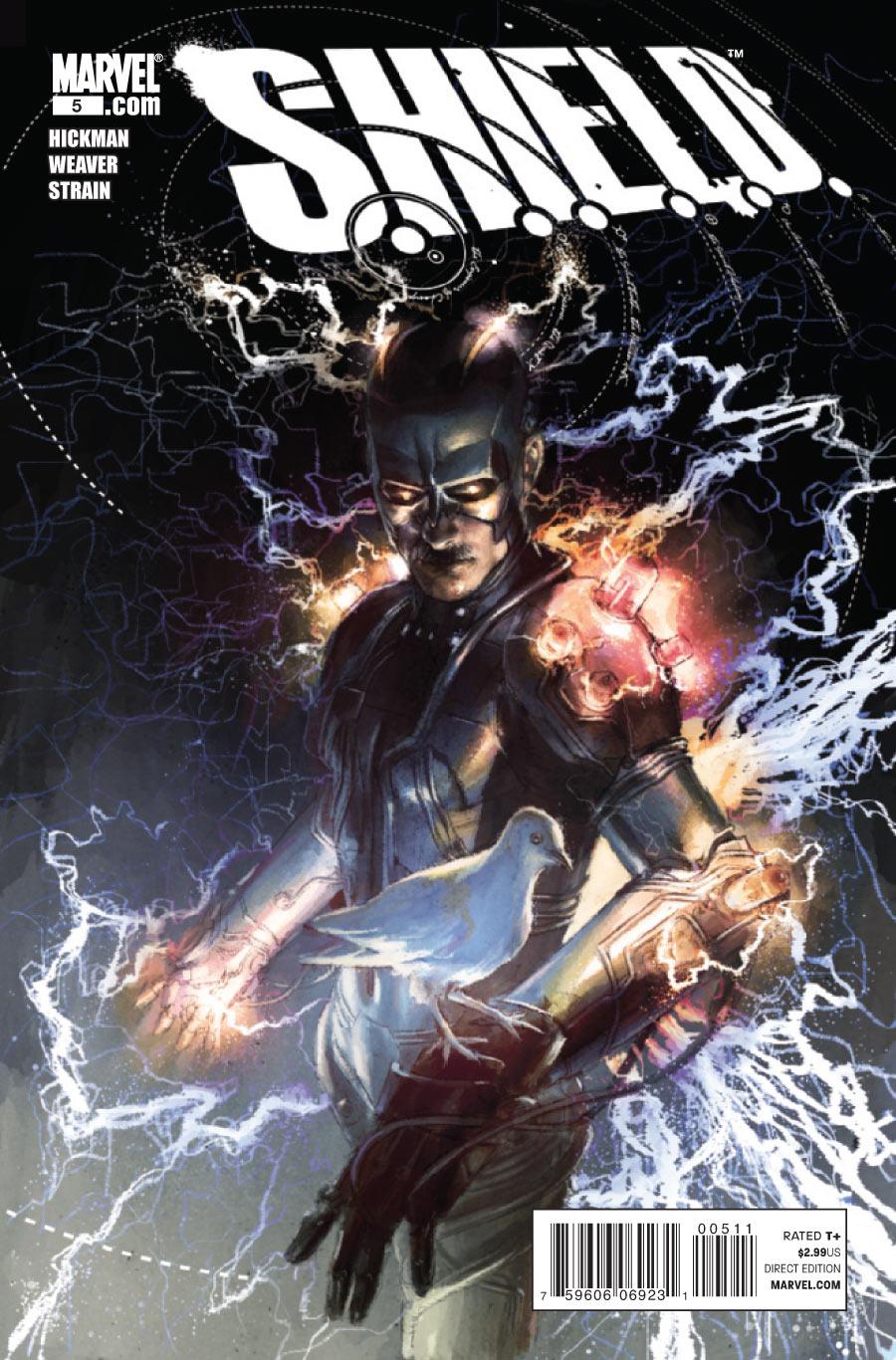 Nikola Tesla, najveći geek koji je ikada postojao SHIELD+5