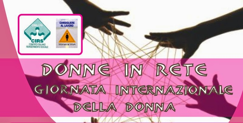 """LA VIE EN ROSE"" APRE IL CALENDARIO DI EVENTI ""DONNE IN RETE"" A MESSINA"