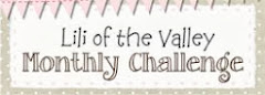 Lili of the Valley Challenge