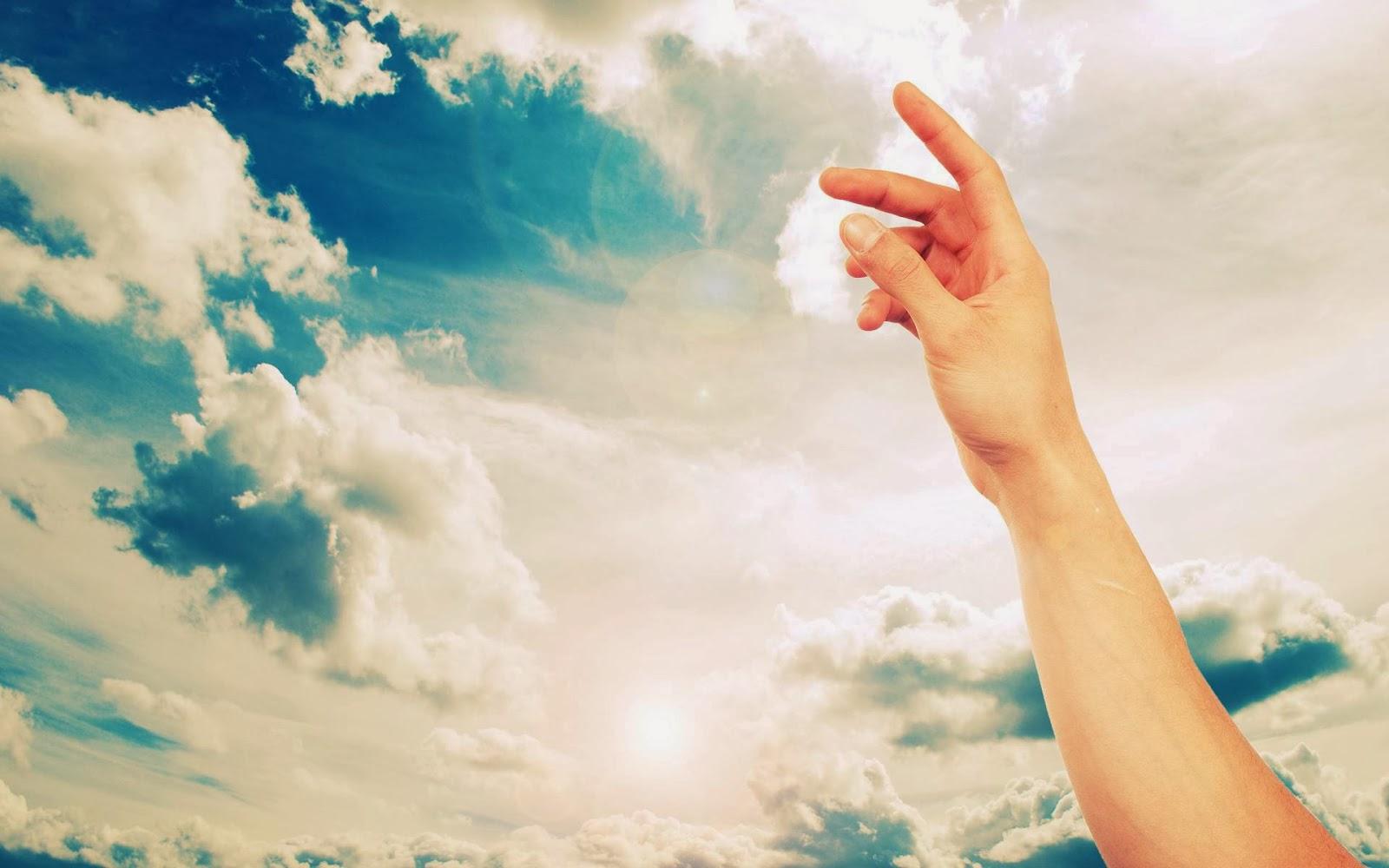 Прославление возношу свои руки к небу 83