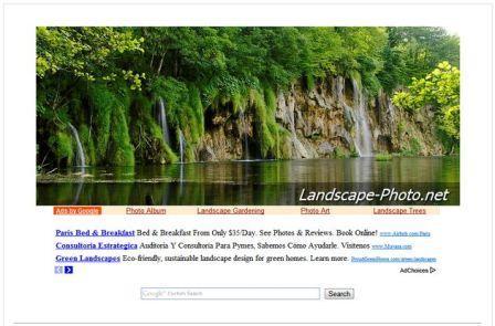 Fotografías de naturaleza en alta definición