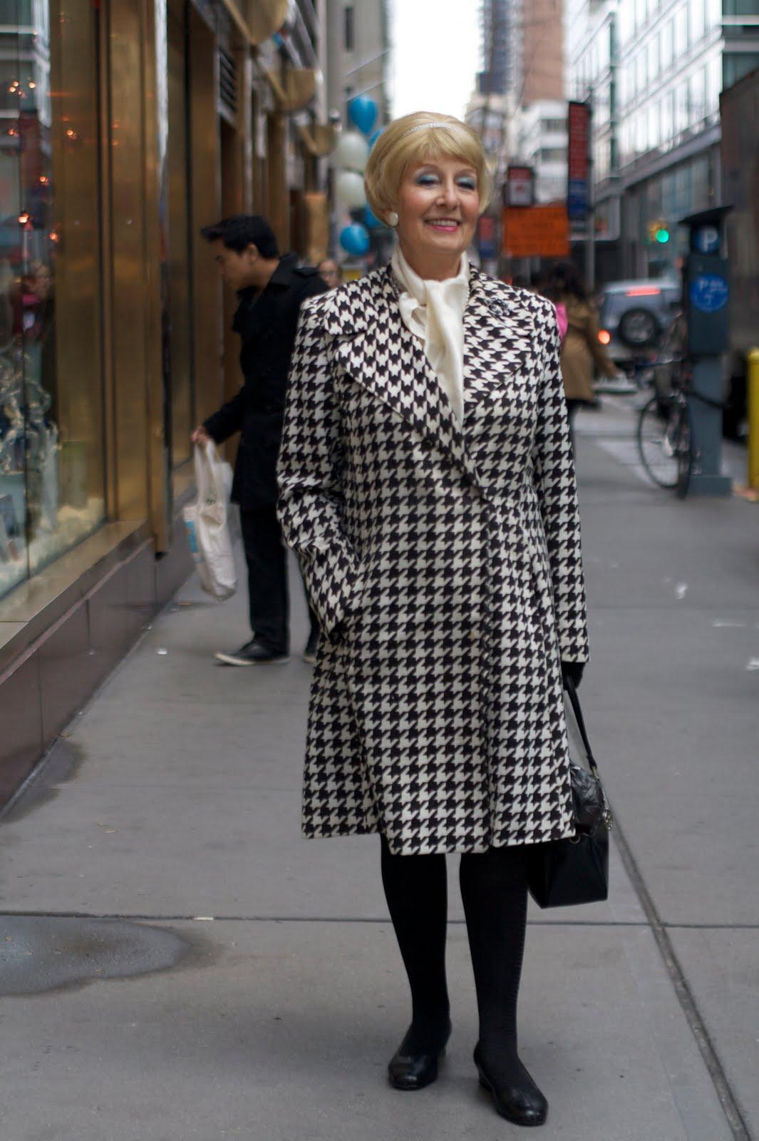 Осенняя мода для женщин после 40 фото