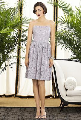 2013 Dantel Elbise Modelleri