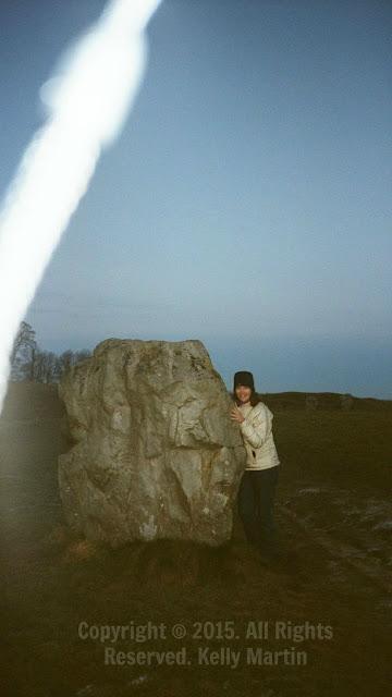 Avebury Stone Circle spiritual vortex - Kelly Martin