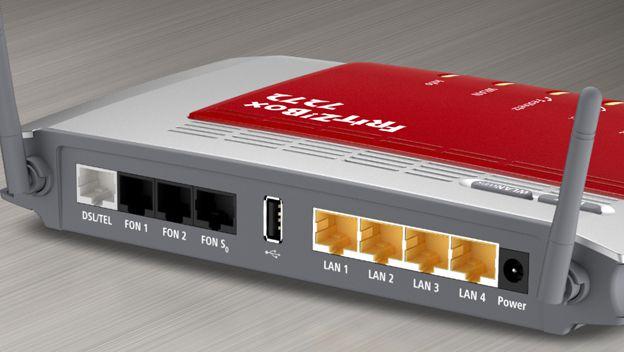 Malware cambia la contraseña del router por otra más segura