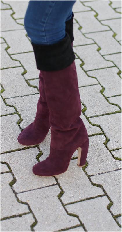 Miu Miu suede boots, Fashion and Cookies