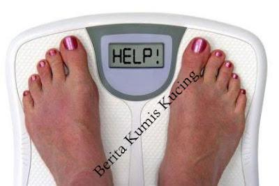 Cara Menurunkan Berat Badan Secara Alami Tanpa Efek Samping
