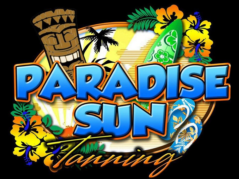 Paradise Sun Tanning Salon