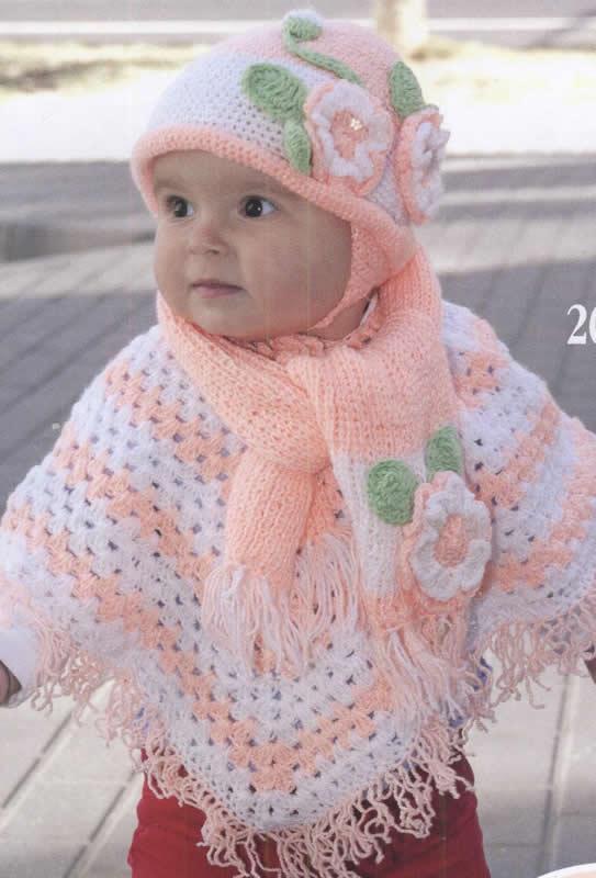 Схемы вязания шапочек на мальчиков до года 297