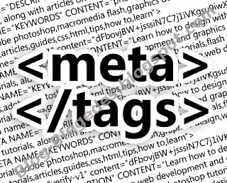 Pairs Of Meta Tag, Part 2