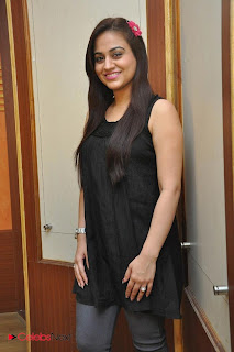 Aksha Latest Pictures at Rey Rey Success Meet  0029