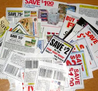 Scattered Coupons