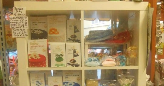 Profumo di zucchero - Sweets by Sonia: Genova Cake design ...