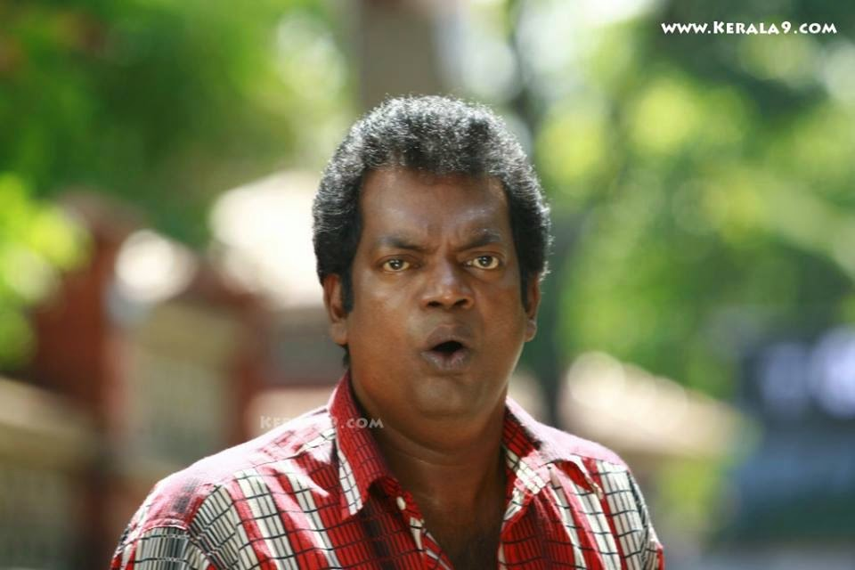 Salim kumar funny expression photo comment
