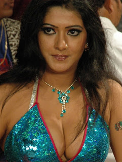 taslima sheik latest hot cleavage and navel show photos