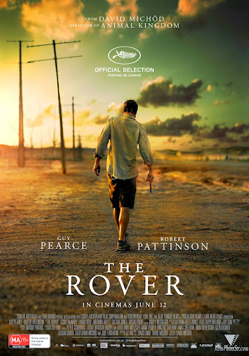 The Rover - The Rover