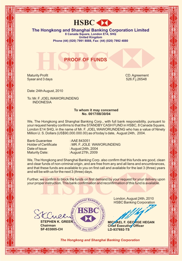 download hsbc verification letter jpg 372k view download letter of