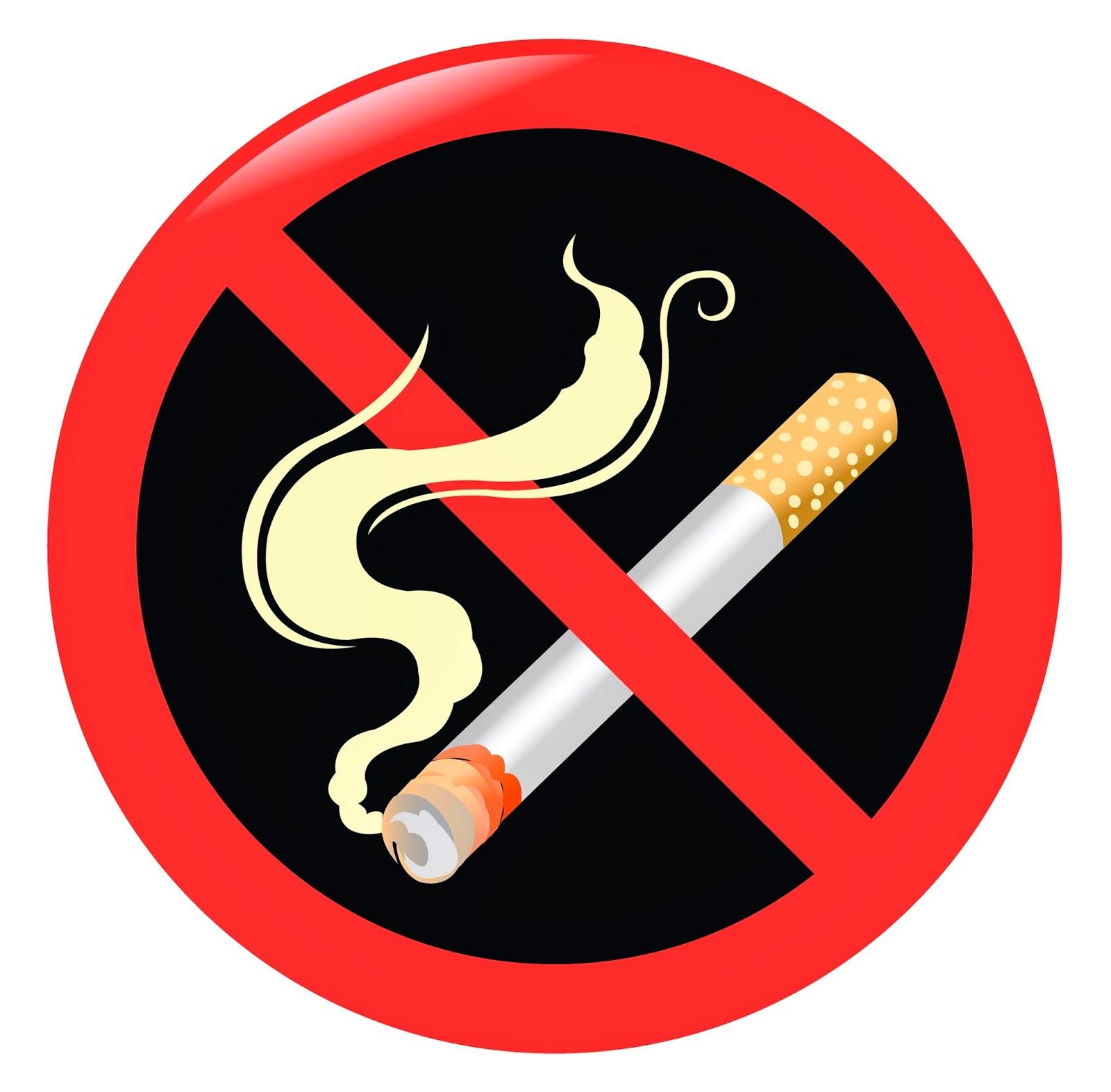 Bahaya Merokok di Ruang Ber-AC