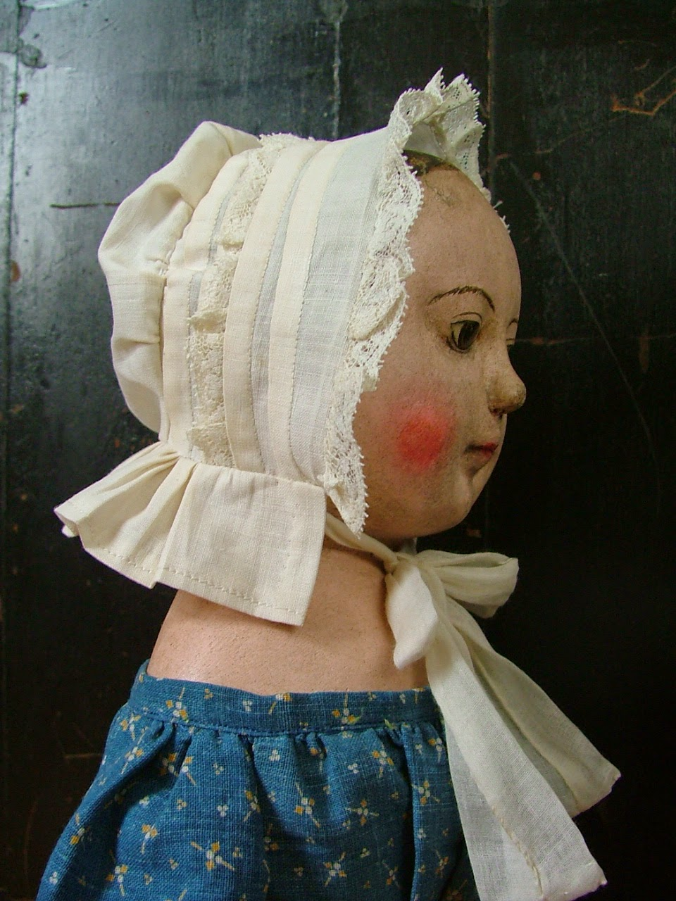 Rosita, Izannah Walker Doll Reproduction