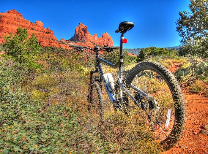 Sepeda Gunung MTB Trail | Gambar Sepeda Gunung MTB