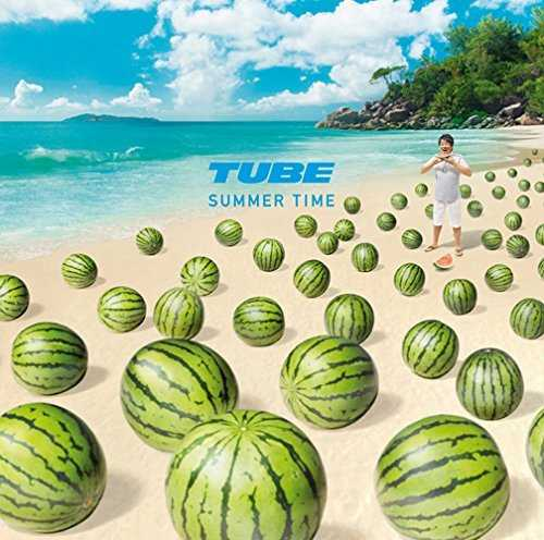 [Single] TUBE – SUMMER TIME (2015.06.03/MP3/RAR)