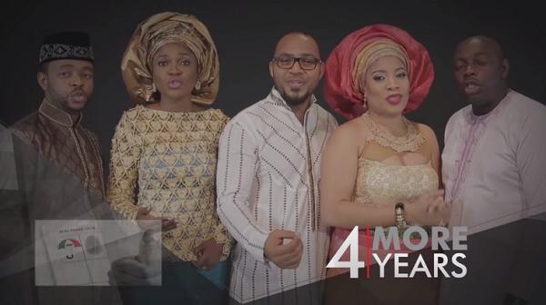 nollywood jonathan