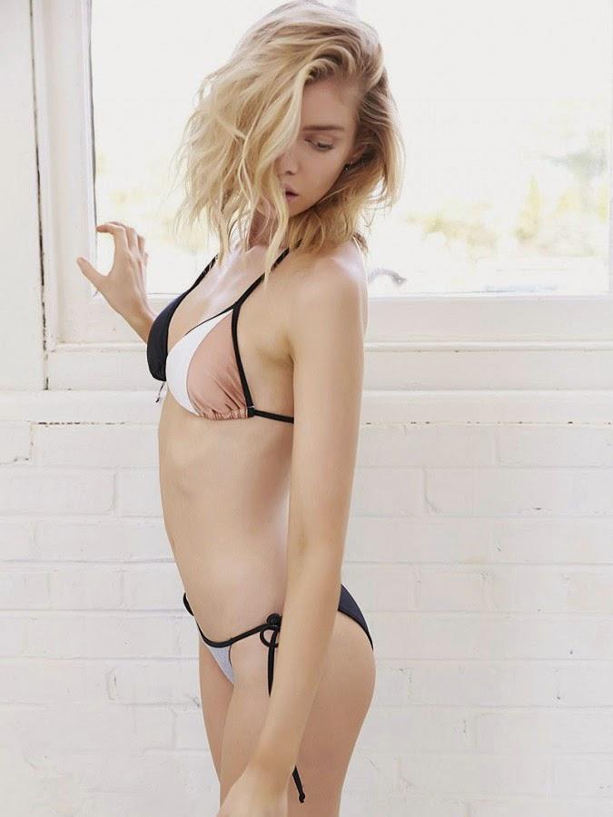 Stella Maxwell, Stella Maxwell Tiny Bikinis, Stella Maxwell sexy photos, who is Stella Maxwell, Stella Maxwell full 2015 collection