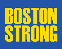 Boston Strong ~ TheQuirkyConfessions.com ~ Mom Blog