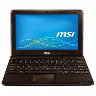 harga MSI  laptop dibawah 3 juta